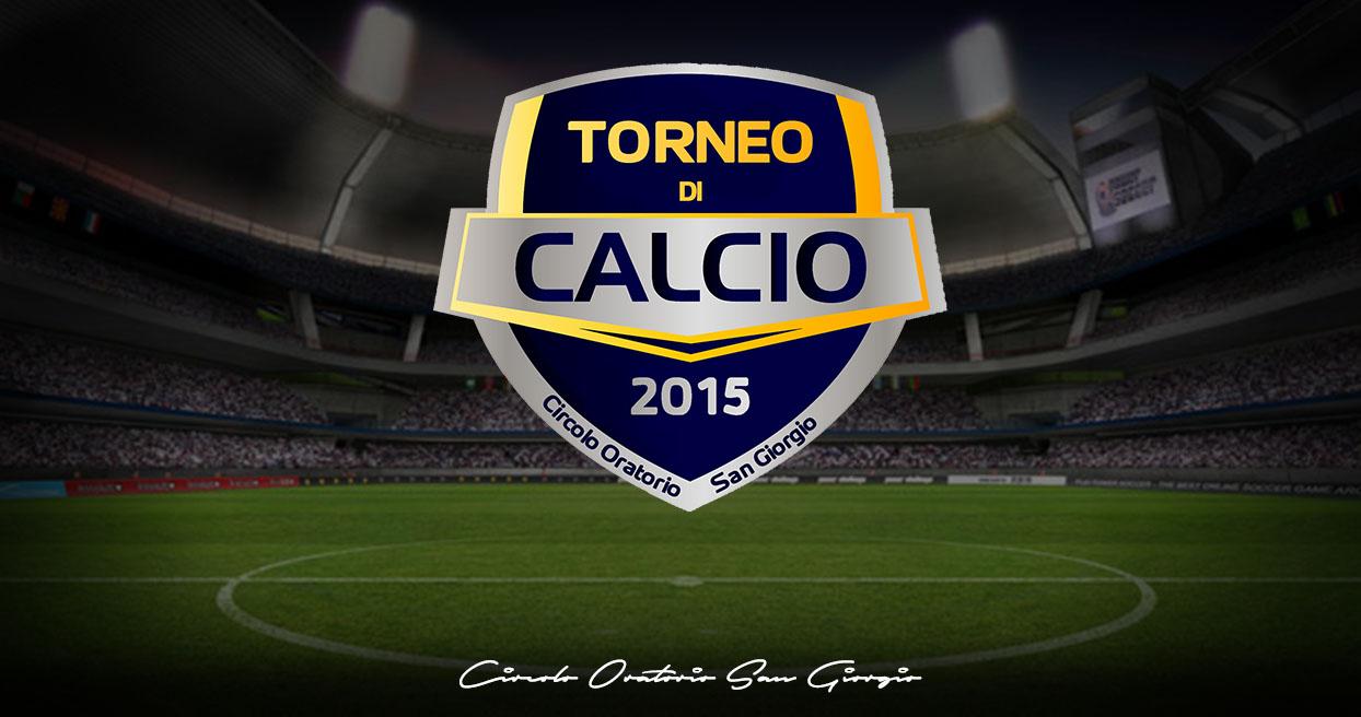 TABELLONE aggiornato al 07-07-2015 (Semifinali) |11° TORNEO DI CALCIO