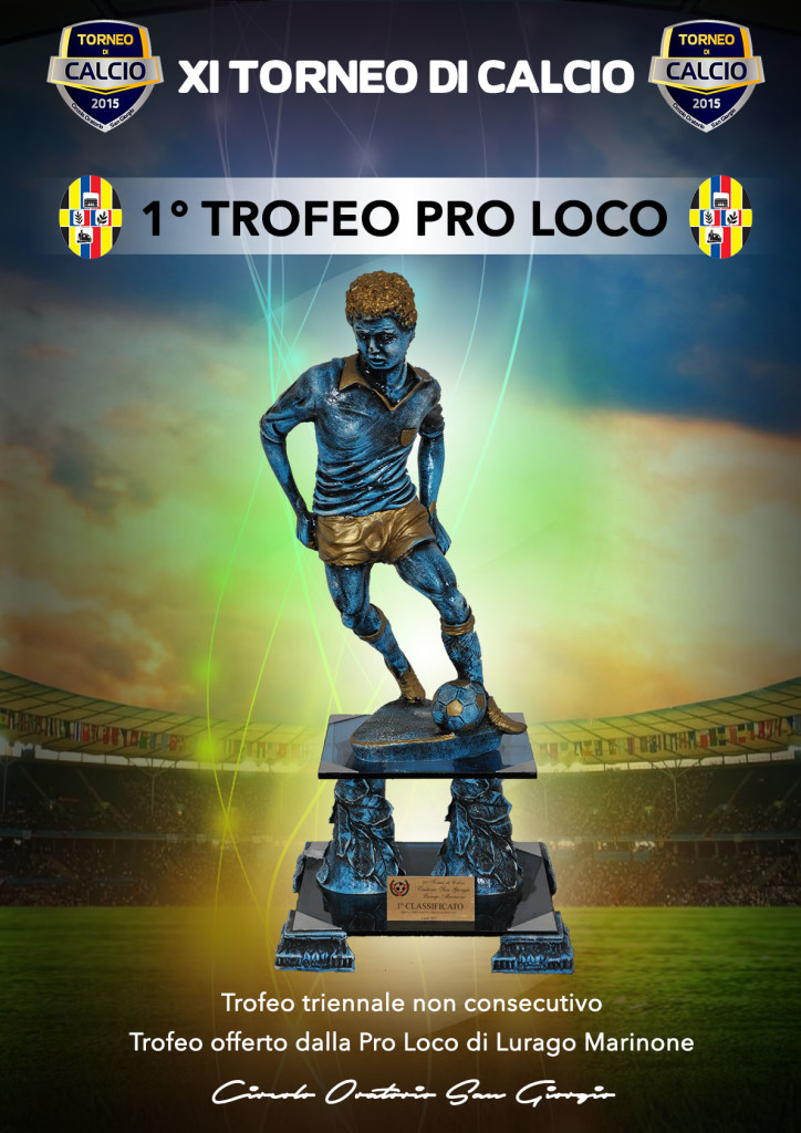 Trofeo Pro Loco