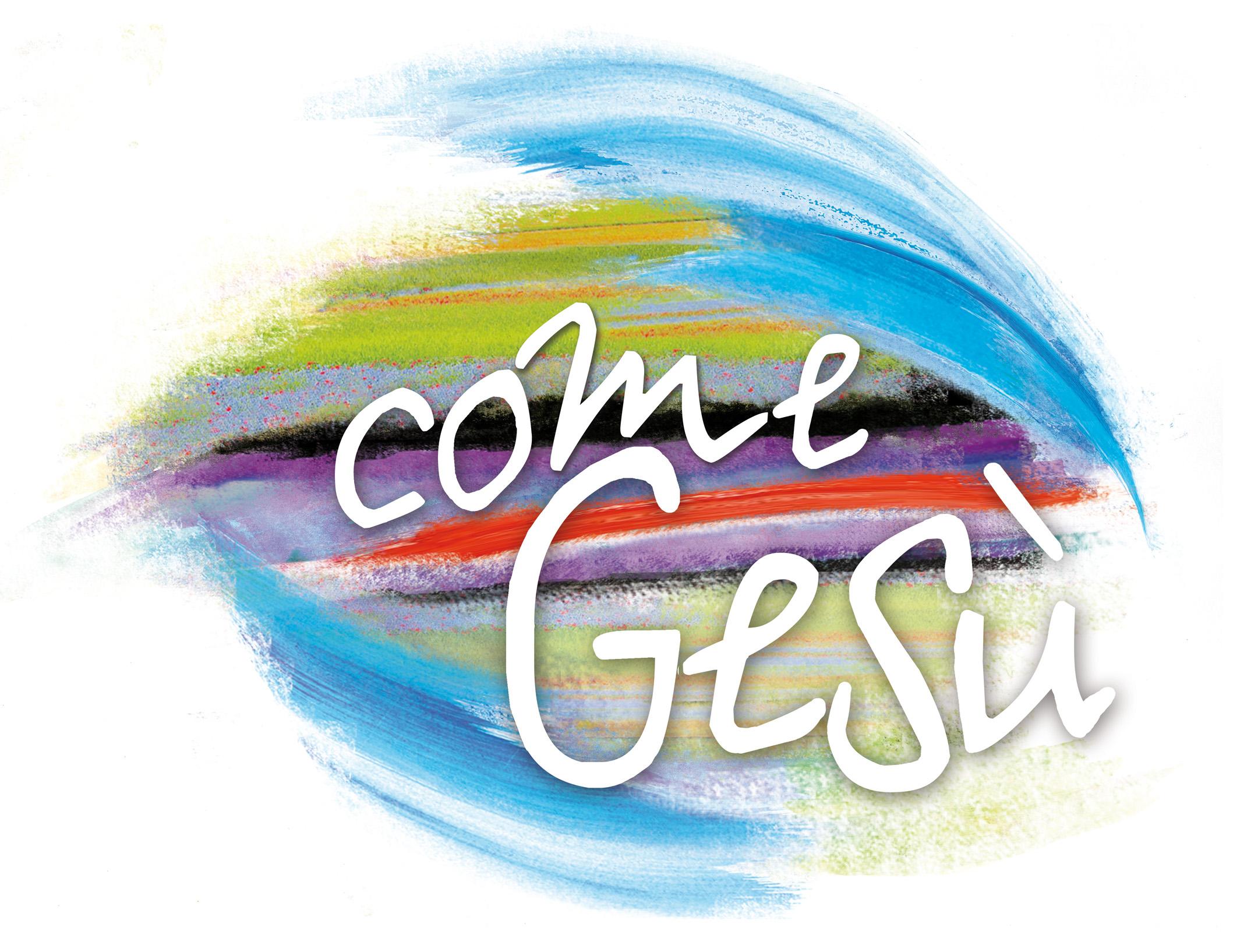 Logo_Come_Gesu_Anno_2015_2016
