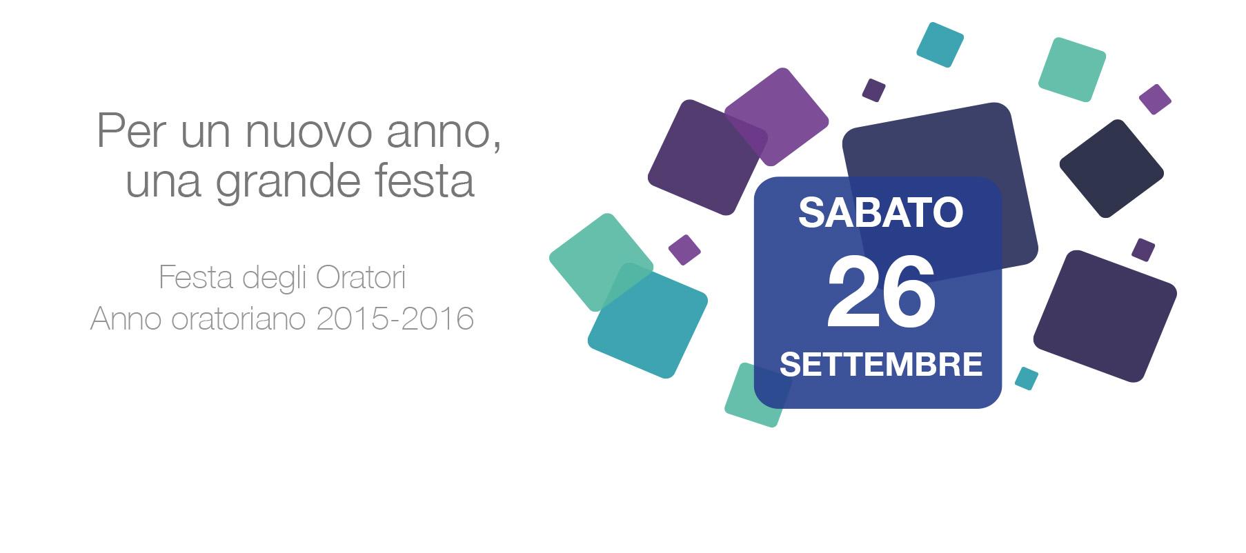 banner festa oratorio2015