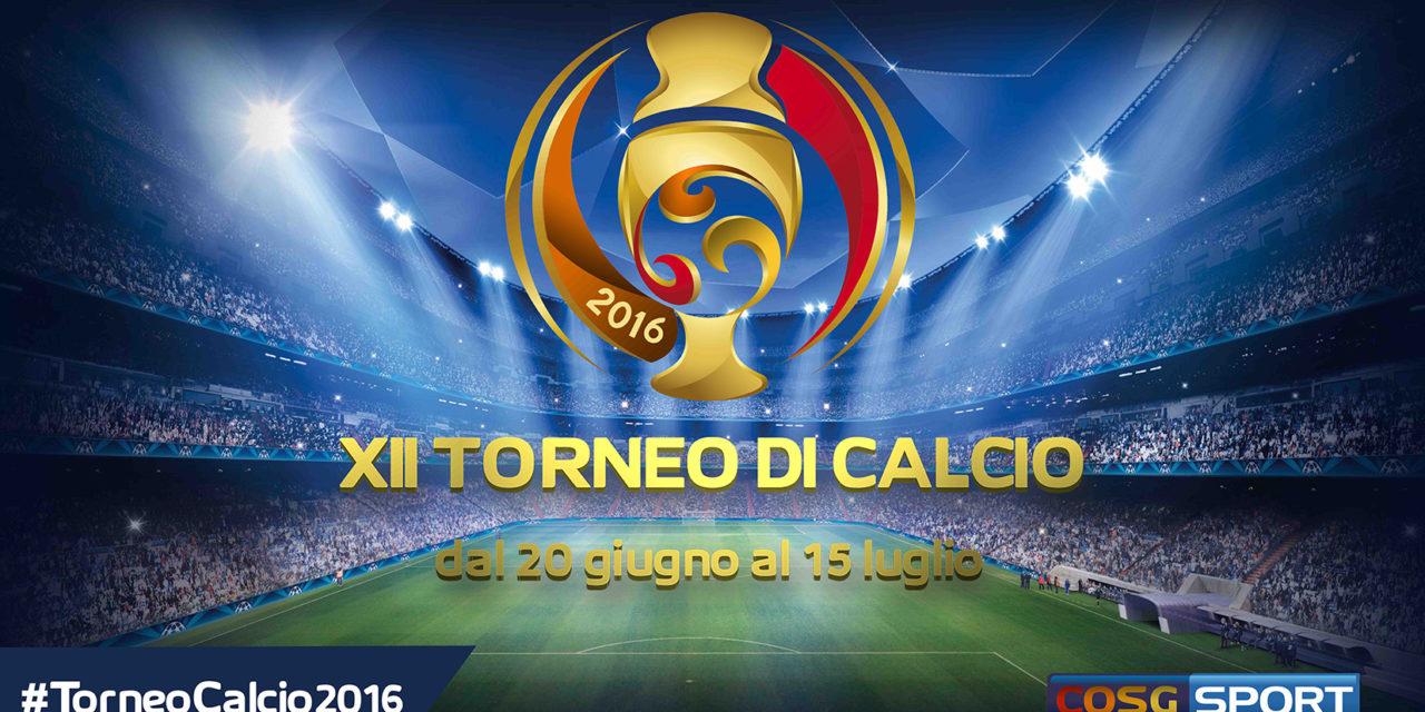 XII Torneo di Calcio