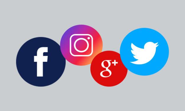 L'oratorio sui social