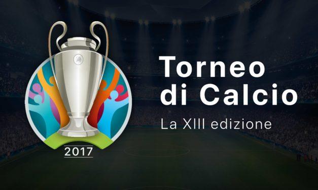 XIII Torneo di Calcio