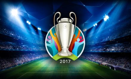 Le finali del XIII Torneo di Calcio