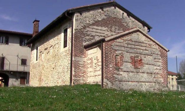 Visita all'Antica Chiesetta di San Giorgio