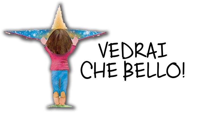 VEDRAI CHE BELLO: il tema dell'oratorio 2017-2018