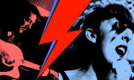 ChangesToChanges – Omaggio a David Bowie