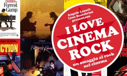 I love Cinema Rock