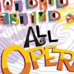 Ecco l'Oratorio estivo 2018: AllOpera – secondo il suo disegno