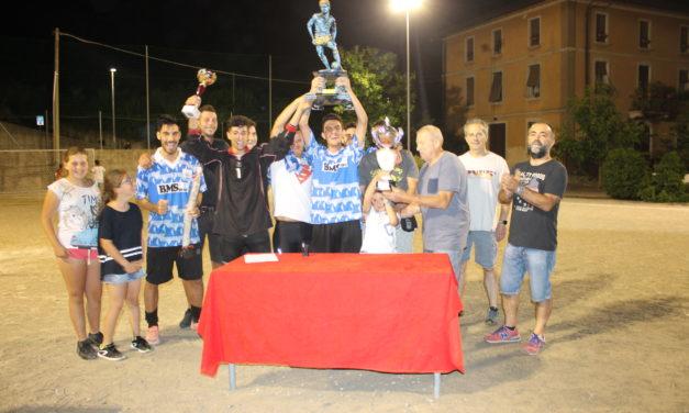 XIV Torneo di Calcio