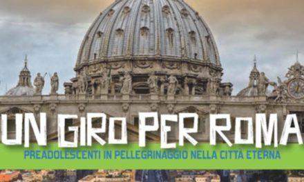 Pellegrinaggio preadolescenti a Roma