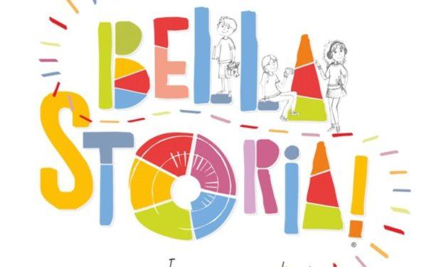 L'Oratorio estivo 2019 è BELLA STORIA!