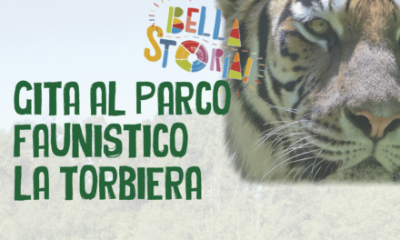 "Gita al Parco Faunistico ""La Torbiera"""
