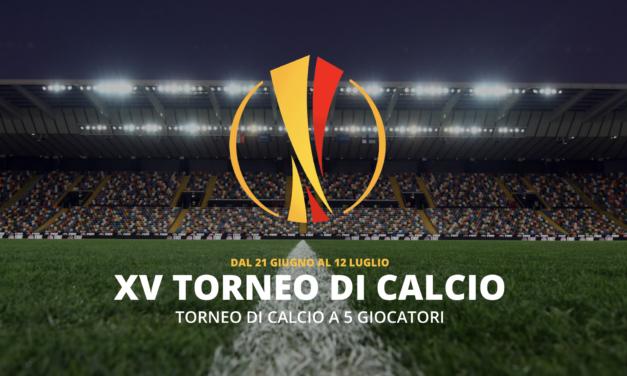 XV Torneo di Calcio