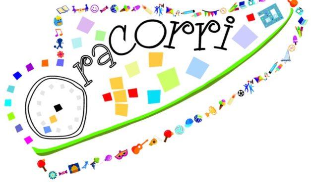 ORA CORRI, l'anno di Oratorio 2020