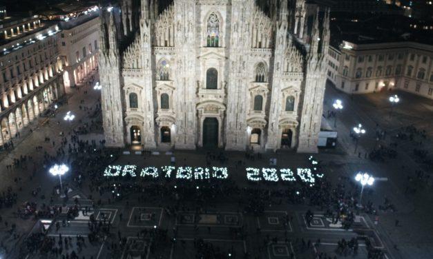 La Messa per gli oratori in Duomo ha consegnato nuove parole per il futuro