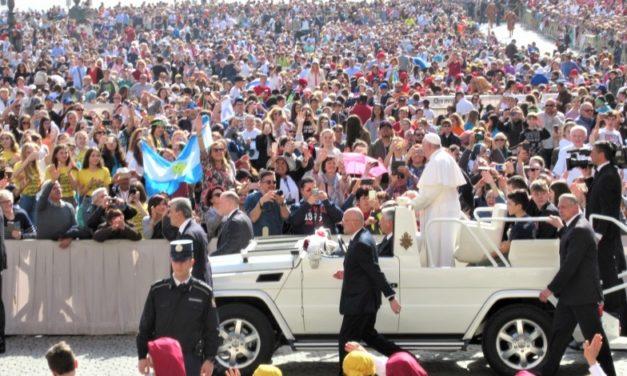 Fom, annullati il pellegrinaggio a Roma e ad Assisi e la Notte Bianca a Genova